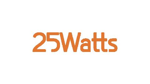 25Watts