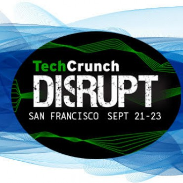 Lanzamiento Tech Crunch 2015 - San Francisco USA