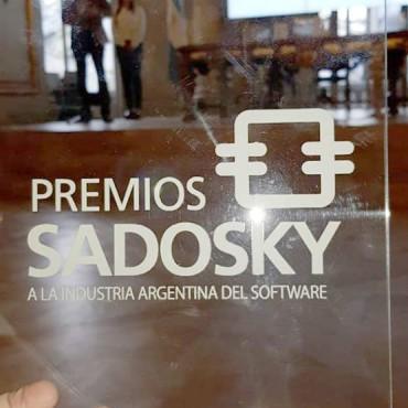 Córdoba Technology Cluster  obtuvo su Premio Sadosky 2018, en la categoría Institucional
