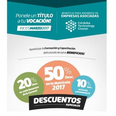 Convenio + Institución Cervantes