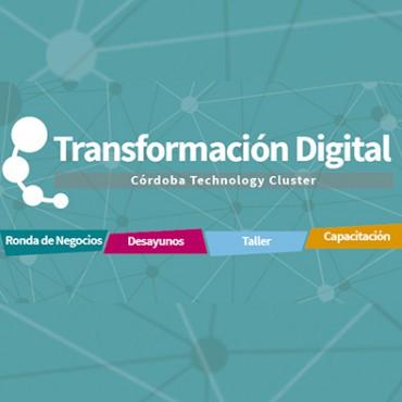 Lanzamiento: Programa de Transformación Digital Intersectorial CTC 2017