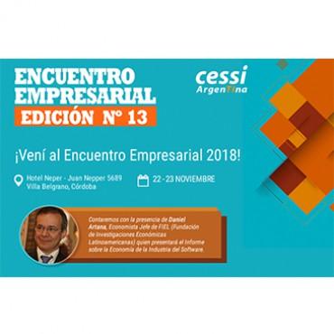 13º Encuentro Empresarial
