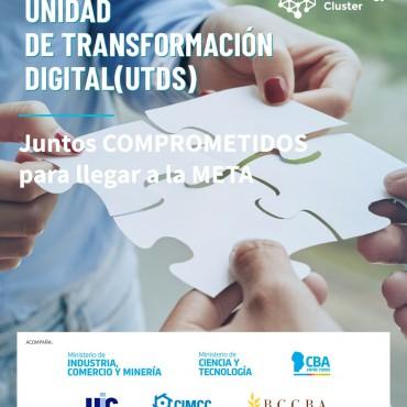 Encuentro Online #UTDS