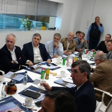 Una delegación cordobesa busca impulsar convenios de cooperación en Israel