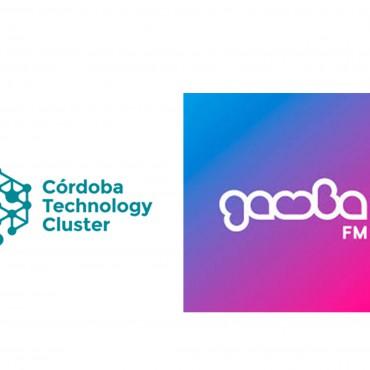 Pablo Gigy , presidente del Córdoba Technology Cluster en Radio Gamba