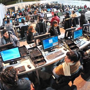 El trabajo del futuro del no es sólo para los informáticos