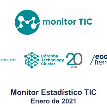 [RESULTADOS] Medición Monitor TIC / ENERO 2021