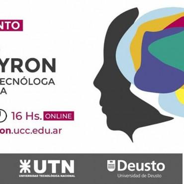 23/06 [INVITACIÓN] Lanzamiento Premio Ada Byron Argentina