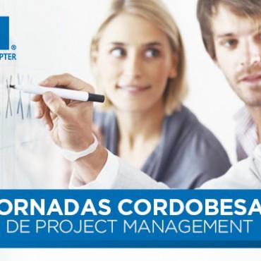 29/10 Jornadas Cordobesas Project Management