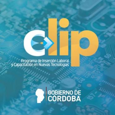 CLIP, un programa de inserción en software y tecnología