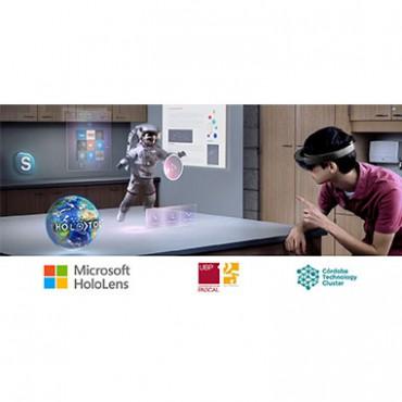 ¿Qué potencial tiene Microsoft Hololens a nivel empresarial?