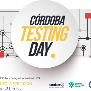 Córdoba Testing Day