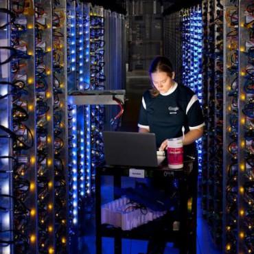 La UNC y el cluster tecnológico preparan una supercomputadora