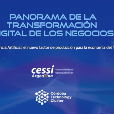 07/06 - Panorama de la Transformación Digital de los Negocios