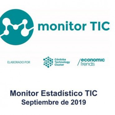 RESULTADOS DE MONITOR TIC septiembre 2019