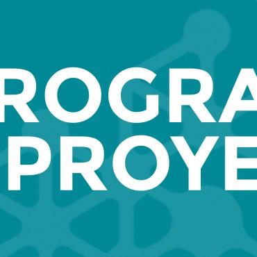 Programas y proyectos CTC ejecutados y en proceso