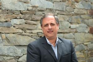 Raúl Barbero
